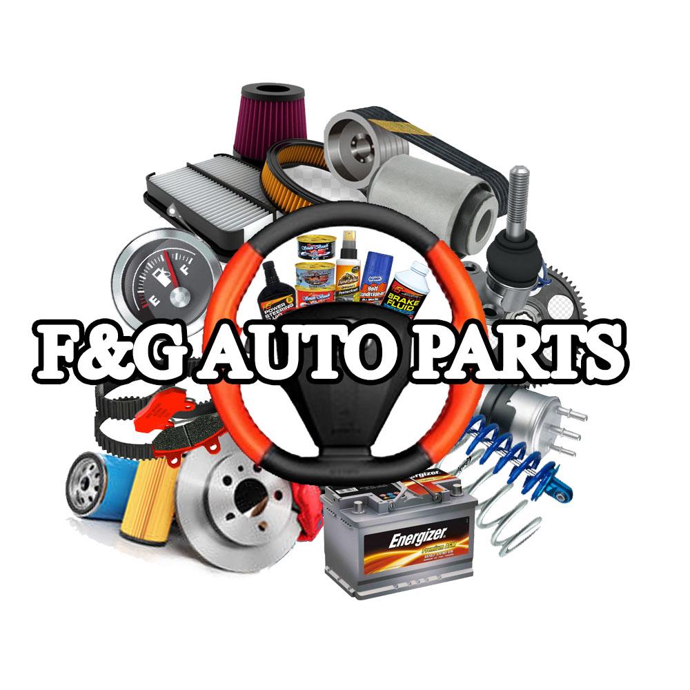 FG Auto Parts Inc